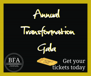 BFA Annual Transformation Gala